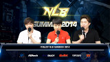 ITENJOY NLB 12강 A조 1매치 Anarchy vs bigfile Miracle 1경기 #1