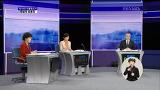 대선후보자 토론 기조연설