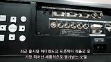 파나소닉 프로젝터 DX 100 리뷰
