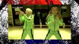크레용팝 웨이 & 엘린 - 강력한 댄스