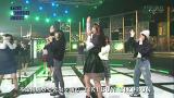 150206 モ-ニング娘。'15 『TIKI BUN /치키분』The Girls Live #55 스튜디오 라이브
