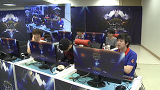 클랜배틀 썸머 최강전 결승 Athene Skype vs Mook Practice 3경기