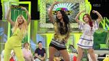 신동엽도 반한 씨스타의 엉덩이춤 'Shake it'
