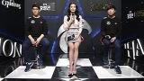 [롤챔스 스프링] Longzhu vs SBENU 승자 MVP 인터뷰