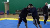 [ADCC 아시아대표 선발전] +99kg 결승- 김지훈 vs. 이형철