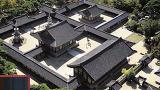조선시대 지진에 버틴 건축물