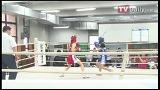 이시영 서울복싱대표