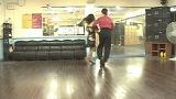 [사교춤 지루박동영상 사교댄스 지루박배우기]차돌돌&룰라의 인터넷강좌에서~지루박 바로가기