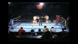 전 일본 킥복싱 연맹 20주년 기념 특전 15