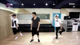 JYP 열혈 댄스 강의!