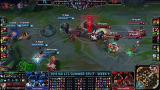 2015 NA LCS Summer 9주차 10경기 TL vs TIP 150727