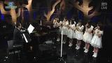 150225 스카파음악제 - 모닝구무스메'15x타케베사토시「 모닝커피 」라이브