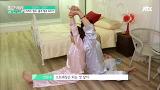 안♡김 달밤에 부부체조 스킨십  - [님과 함께 시즌2 - 최고의 사랑] 4회 20150528