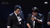 [1부 오프닝 무대] 옹알스 비트박스 - [백상예술대상] 51회 20150526 바로가기