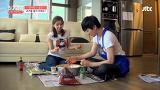 건희 부부, 신개념 깍두기 도전! - [님과 함께 시즌2 - 최고의 사랑] 4회 20150528