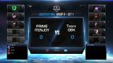 PRIME ITENJOY vs Team GBK 1경기 - 2015 챌린저스 코리아 스프링 2차 8강 4일차