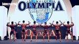2015 MR.OLYMPIA HONGKONG MEN'S BODYBUILDING OVERALL CHAMPIONSHIP
