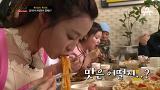 북한여자의 특이 식성! 짜장면 먹는 법에 '경악' [잘살아보세] 20150521 10회 바로가기