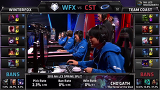 The 2015 NA LCS Spring Split 9주차 6경기 WFX vs CST 바로가기