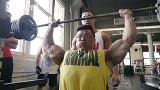 [올림피아 카운트다운⑦] D-1. 라스베가스를 뒤흔들 '강경원의 포효'