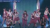모닝구무스메'15「ENDLESS SKY」콘서트투어 PRISM 마지막공연 무도관中