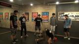 [세바시 뉴스펀딩] 김창옥, 애니크루의 연습실을 방문하다! : 춤 자기소개 바로가기