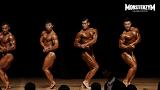 [2016 미스터부산] 남자 일반부 -75kg 부문