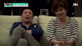19금 영화에 달아오른 안김 커플 - [님과 함께 시즌2 - 최고의 사랑] 4회 20150528