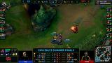 Splyce vs G2 Esports 2세트 - 2016 EU LCS Summer 결승전 바로가기
