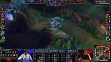 2015 EU LCS Summer 6주차 10경기 H2K vs UOL 150704