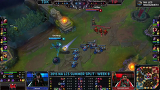 2015 NA LCS Summer 8주차 9경기 TDK vs TIP 150720