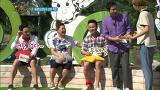 '문화 충격' 장도연의 춤사위