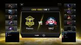 [2015.07.23] Pathos vs MKZ | 2015 네네치킨 LoL Challengers Summer Round2