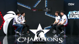 ROX vs 아프리카 / MVP 인터뷰