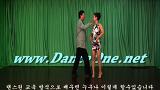 댄스원-K지루박 사교댄스스포츠 동영상