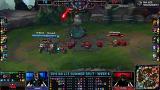 2015 NA LCS Summer 8주차 10경기 T8 vs GV 150720