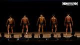 [2016 미스터부산] 남자일반부 -80kg 경기영상