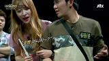 홍진호♥하니, 화해의 마무리는 뽀뽀!? - [크라임씬2] 8회 20150527