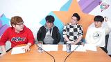 고품격 나이스게임티비 토크쇼 롤러와 131화 2부