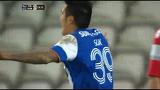 포르투 CUP 4강 후반전