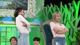 케이윌, AOA 섹시댄스에 '심쿵해' [안녕하세요] 20150629