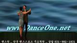 댄스원-K부르스 동영상 사교댄스