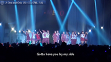 모닝구무스메'15 신곡공개 「One and Only」(n*h*k J-MELO테마곡)