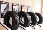 한국타이어, 중국 최대 국영 석유화학기업 시노펙과 타이어 유통 계약 채결