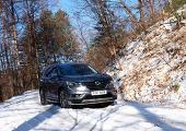 [시승기] 르노삼성 QM6가 보여준 '데일리 AWD'의 매력
