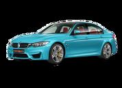 2017 BMW M3 세단