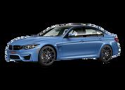 2018 BMW M3(5세대)