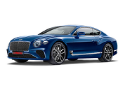 2018 벤틀리 컨티넨탈 GT