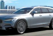 [자동차] 독보적 2.0 디젤 엔진, 반자율 주행 기능 업그레이드 .. 차원이 다른 '왜건'