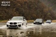 [시승기] 내년이 주목되는 기대주..BMW X3 xDrive 30d